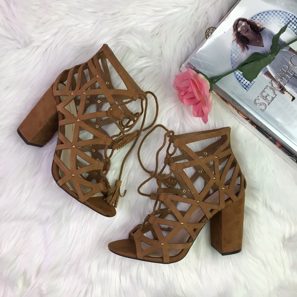 Jessica Simpson Shoes, New in Box